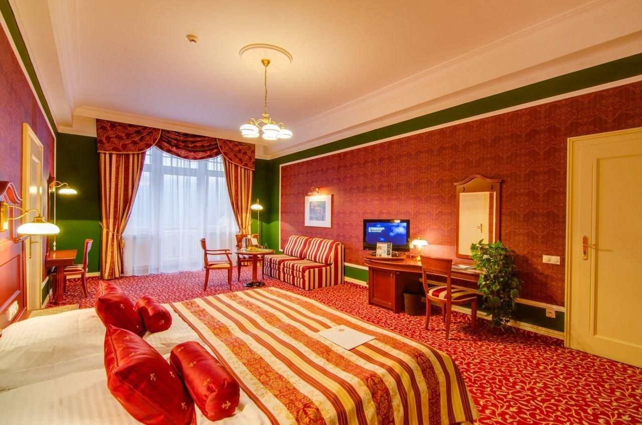 Atlantic Hotel Prague Tripadvisor