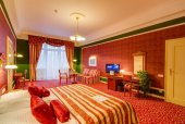 Hotel Imperial Karlovy Vary -Standard Double Room