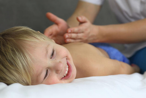 Spa wellness programme for children in Spa Resort Sanssouci and hotel Imperial