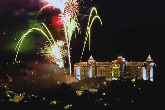 Star Casino Silvesterprogramm