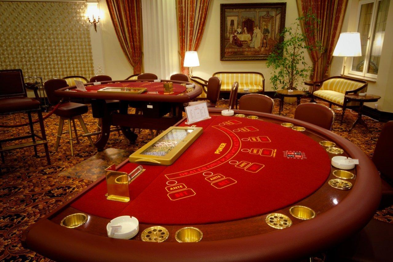 karlsbad casino