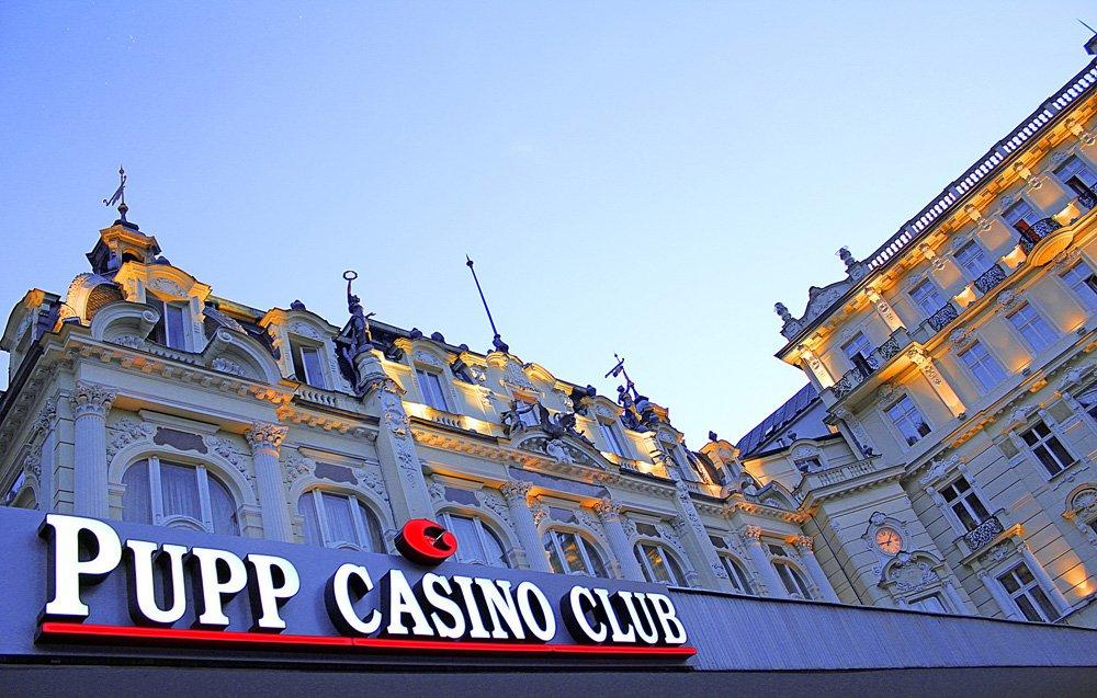 pupp casino club karlovy vary tschechien