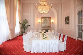 Hotel Imperial Karlovy Vary - Musical Lounge