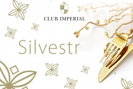 Silvestr Club Imperial 2016