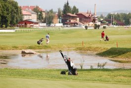 Golf & Racing Club Karlovy Vary
