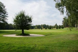 Golf Resort Franzensbad, k.s.