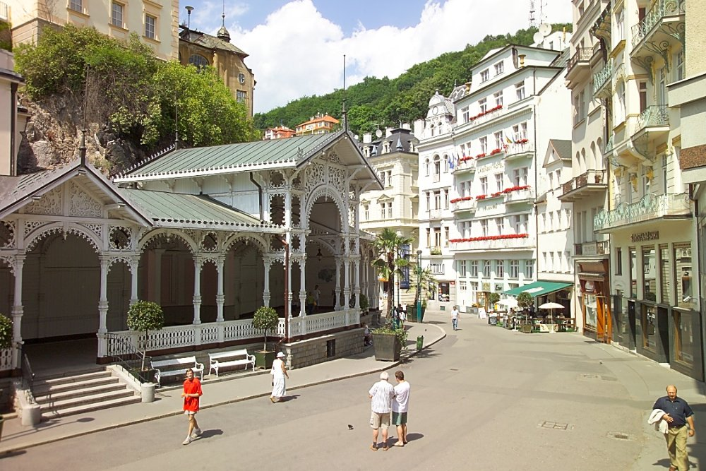 karlovy vary buddhist singles Orthodoxy in prague  buddhist single  there is a beautiful russian cathedral in karlovy vary which was visited by tsar peter the great.