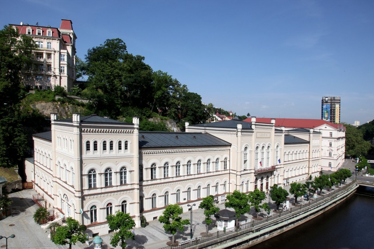 Spa Hotel Karlsbad
