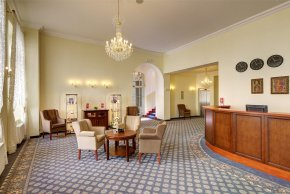 Windsor Spa Hotel - Karlsbad