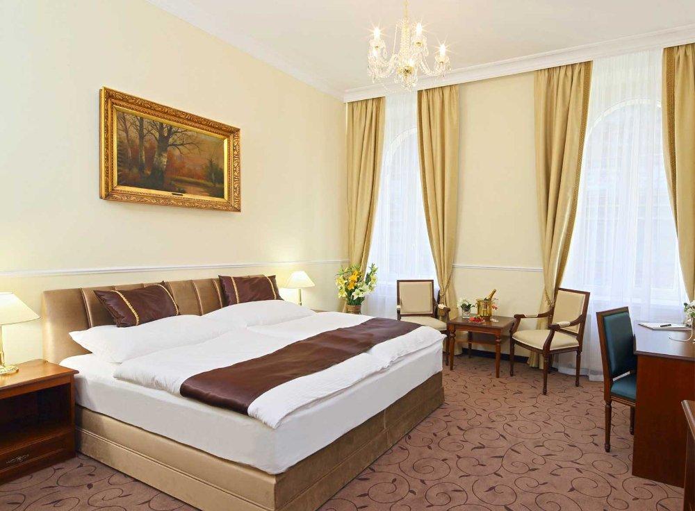 Windsor Spa Hotel Karlsbad