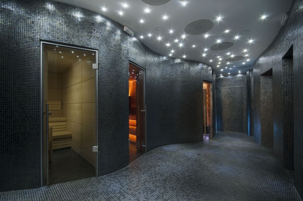 Accommodation Karlovy Vary Luxury Spa Wellness Hotel