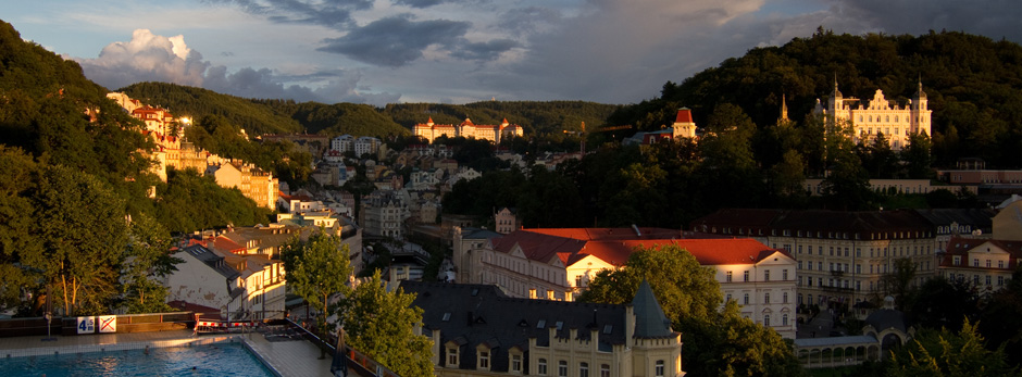 More about Karlovy Vary
